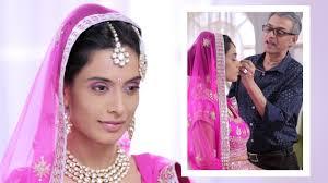 step by step indian wedding makeup bridal makeup tutorial in hindi be beautiful