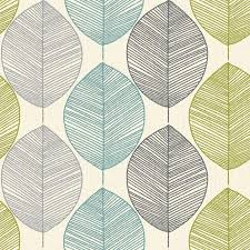 wallpaper pattern modern green. Fine Green Retro Wallpaper  Modern Leaf Motif Teal U0026 Green Designer Arthouse  408207 On Pattern