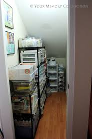 Pantry Under Stairs 11 Best Pantry Images On Pinterest Pantry Storage Closet Under