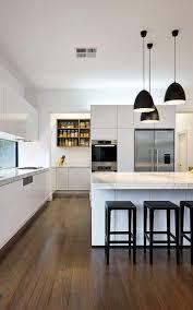 Black White Kitchen Designs Black And White Kitchen Ideas And Designs