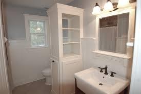 Vanity : Freestanding Bathroom Storage Cabinets Unfinished Wood ...