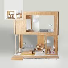 dolls house furniture ikea. Ikea Wooden Barbie Doll House Furniture New Modern Design IKEA | Its Like A Miniature House! Dolls