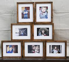 simple wood picture frames. Simple Wood Picture Frames H