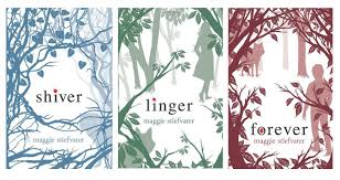 Image result for shiver by maggie stiefvater