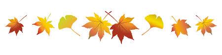 「秋 イラスト ライン」の画像検索結果