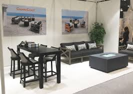 patio furniture focus a glance at our new patio furniture for 2018 and bdny 2017 highlights