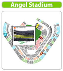 10 Reasonable Angels Interactive Seating Chart