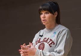 Brenda Tracy Fights Sexual Violence, One Locker Room At A Time ...