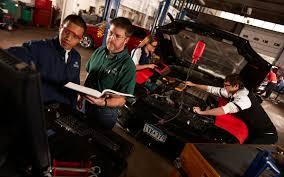 the 10 best jobs for a car mechanic auto technician