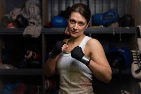 Kristen Fraser ready to be our queen of the ring after becoming ...