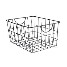 17 best ideas about wire storage decorating baskets metal baskets wire storage baskets wire storage wire wall basket