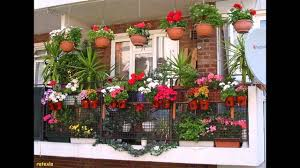 Small Picture Fascinating balcony garden designs YouTube