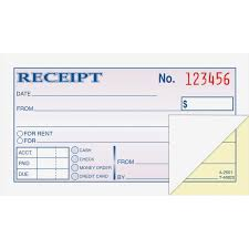 adams dc adams wire bound money rent receipt books abfdc adams money rent receipt book 50 sheet s tape bound 2 part 2 75 x 5 37 form size assorted sheet s 1 each