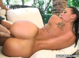Rachels starr's big ass