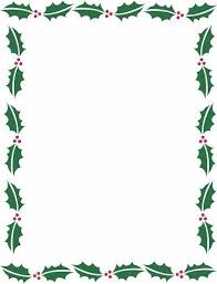 Free Page Border Templates For Microsoft Word Best Christmas Border For Microsoft Word Bino48terrainsco