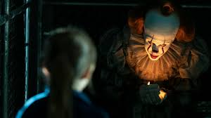 It Chapter Two Books 39m Through Friday At International