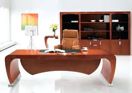 modern desk modern executive desk and chairs new intended for with regard to decor