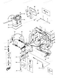 Kawasaki mule 620 wiring diagram free download wiring diagrams bobcat 610 parts diagram