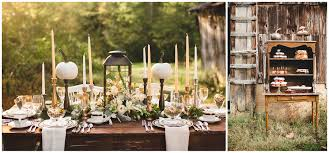 Fall Table Scapes Fall Table Ideas In Knoxville Tennessee With Natural Elements