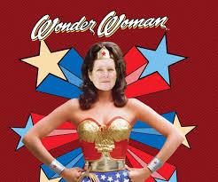 Linda Wade, the Wonderwoman of Earl's Court! – THis Is North Kensington