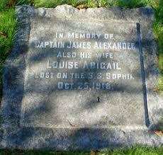 Louise Abigail Alexander (Unknown-1918) - Find A Grave Memorial