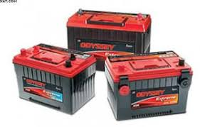 Odyssey Motorcycle Battery Application Chart Motorcycle Battery Care And Attention