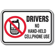 No Cell Phone Signs Cell Phone Signs Warning Signs Seton