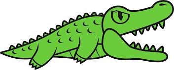 En Couleurs Imprimer Animaux Reptiles Crocodile Num Ro 180367