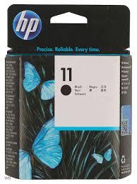 <b>Печатающая головка HP</b> 11 (C4810A) HP 9679562 в интернет ...