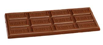 hershey chocolate bar unwrapped. An Unwrapped Hershey Chocolate Bar Throughout