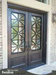 wrought iron exterior doors. Contemporary Iron Front Doors Ornamental Wrought Door Buy . Exterior E