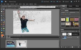 برنامج فوتوشوب اليمنتس  2020   Adobe Photoshop