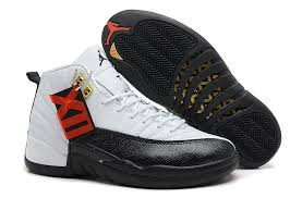 jordan shoes for girls 2016 black and white. air jordan 12 retro taxi white black for sale shoes girls 2016 and