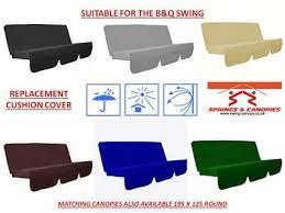 b q colorado garden swing 150cm