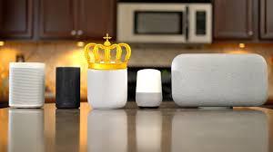Ultimate Smart Speaker Sound Comparison Homepod Sonos One Google Home Max Echo V2