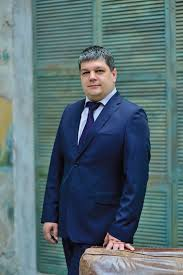 Александр Талалыкин Евросеть Безопасность значит надежность