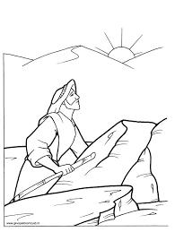 Jezus In De Woestijn Door De Duivel Op De Proef Gesteld Gkv