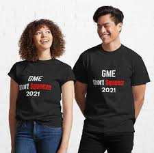GME Short Squeeze 2021