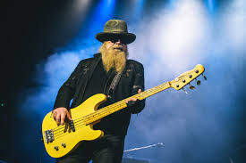 The trio's other members, billy gibbons and frank beard, announced hill's death in a. Asrgfckc4ytiom