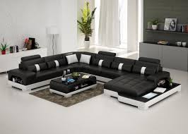 opulent furniture. Connie Sectional Sofa Leather Living Room Furniture Fancy From Opulent Items