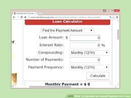 Loan Amortization Calculator Annual Payments Advanced Amortization Calculator Mecalica Co