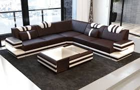 leather furniture san antonio. Modern Leather Sofa Hollywood With LED Gblackwhite Design Corner Couch San Antonio Intended Furniture