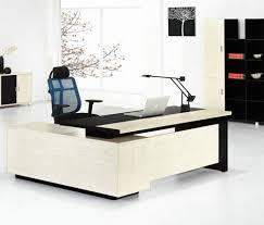 modern corner office desk. White Corner Office Desk New China Fice Furniture Designs Modern Boss Sz