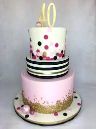 birthday gift ideas for her outstanding cake 40th brother