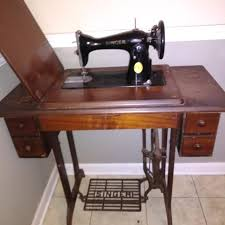 Pedal Sewing Machine For Sale