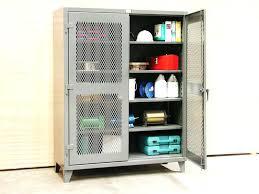 Metal Storage Cabinets With Locks Metal Storage Cabinet Door Locks