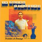 Vestidos de Domingo [Bonus Tracks]