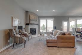 Top 5 Furniture…   Summit Homes KC