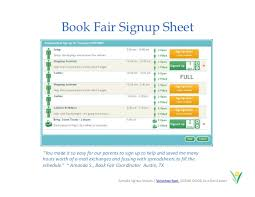 Easy Sign Up Sheet Make Free And Easy Online Calendar Sign Up Sheets