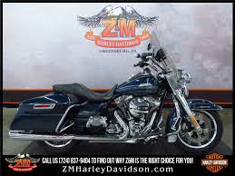 Harley Security System Light Stays On 2016 Harley Davidson Road King In Greensburg Pennsylvania
